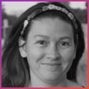 Alexandra Holt